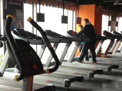 健身房健身当心两大危害