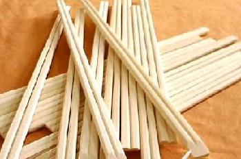 筷子制作帆船步骤图解