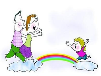 一,心地善良,性格温柔,对孩子充满爱.