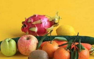 什么样的体质 吃什么样的水果图片