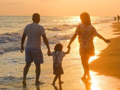 三招让你的家庭关系更和谐