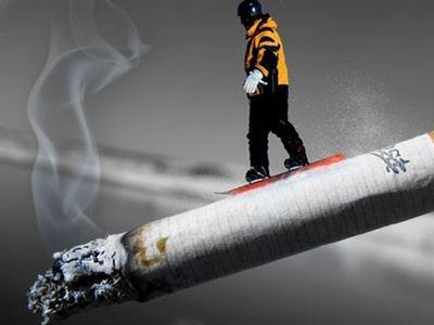 不想再被香烟伤害?戒烟看这里