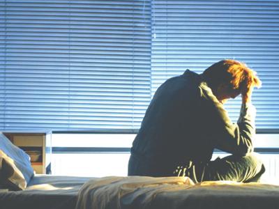 老年人失眠的五大主因