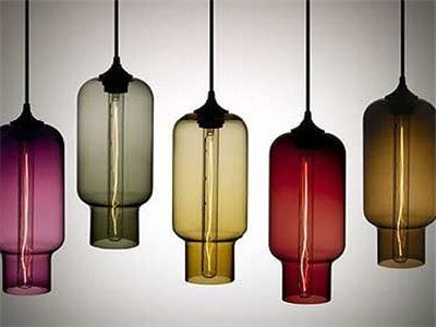 如何挑选灯饰让家居更温馨