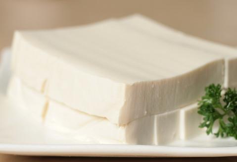 豆腐还能让男人健康减肥