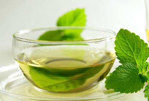 男人喝绿茶可以健康减肥