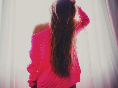 男人都会为穿红的女人而心动