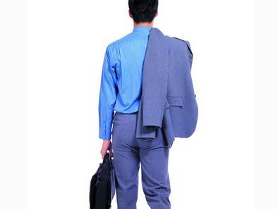 职场男人释放压力的留意事项