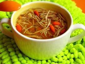 赤小豆银花汤