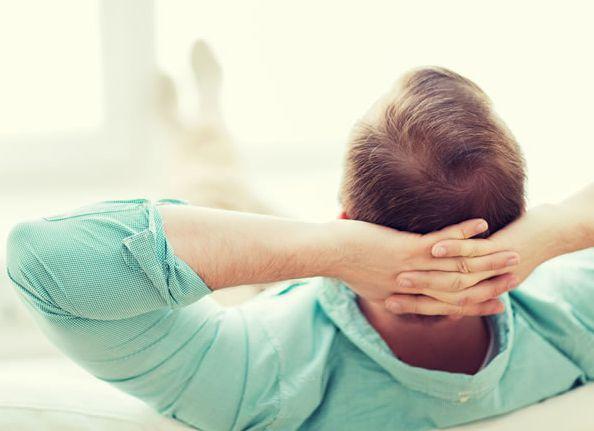 男性如何通過尿液判斷健康