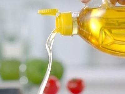 美食专家教你如何挑选食用油