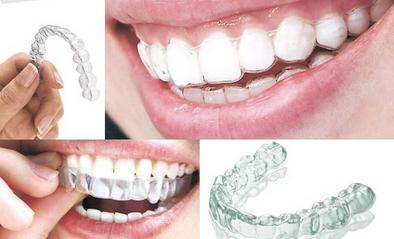 空腔诊治烤瓷牙手术过程案例
