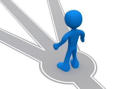 选择障碍不简单 四个原因要知道
