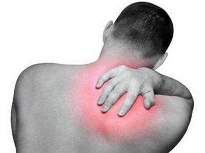不良生活习惯引发颈椎病产生
