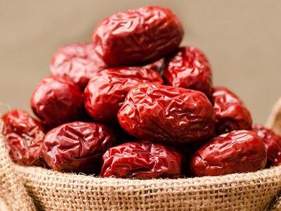 红枣竟是性功能障碍的良药!