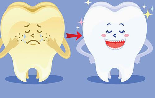 做牙齿美白大概需要多少钱