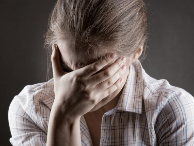 女性7招预防心理抑郁
