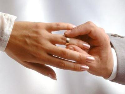 婚姻对女性心理健康非常有利