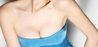 识别真假隆胸方式