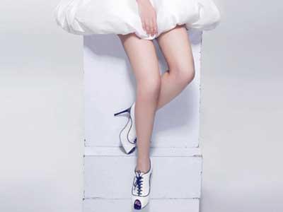 注射botox时间针多久瘦腿见效-打botox瘦腿针减肥方法春季图片