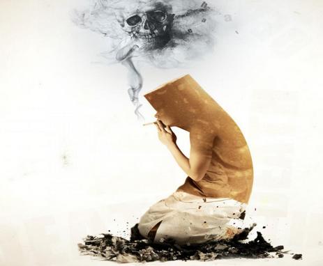常吸烟影响性功能