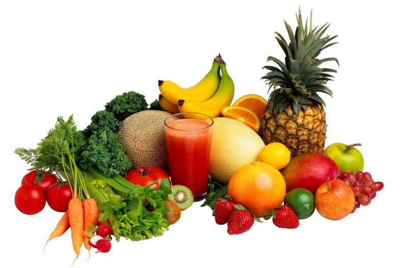 几种越吃越健康的食物