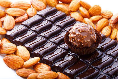 什么时候吃黑巧克力最好