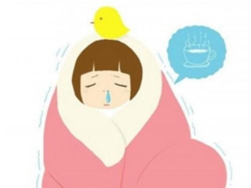 感冒并非是病并症很严重