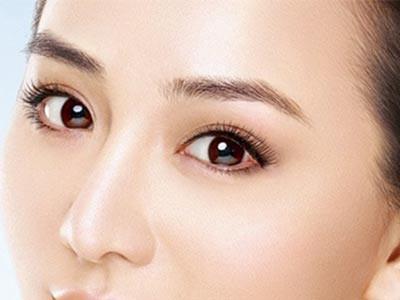 双眼皮埋线手术过程