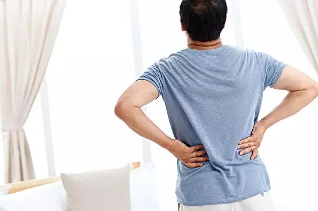 治疗腰椎间盘突出 中医按摩有奇效