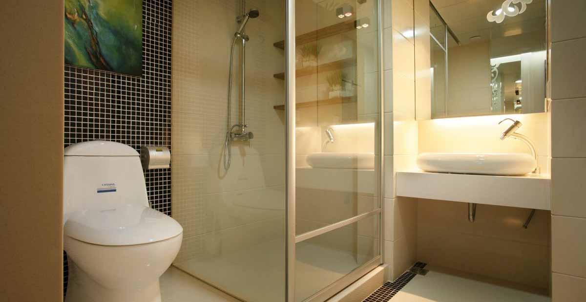 厕所 家居 设计 卫生间 卫生间装修 装修 1200_618