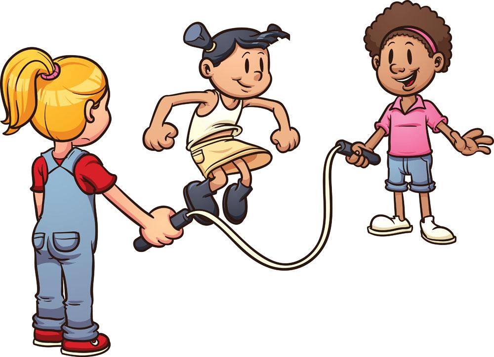 秋冬跳绳减肥的方法
