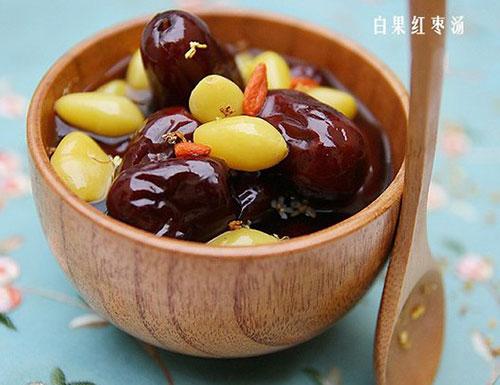 红枣的食用禁忌 忌与动物肝脏同食
