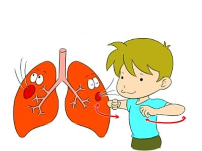 中医频道 中医疾病 中医诊疗 偏方秘方 呼吸系统  怎样才能提高肺功能