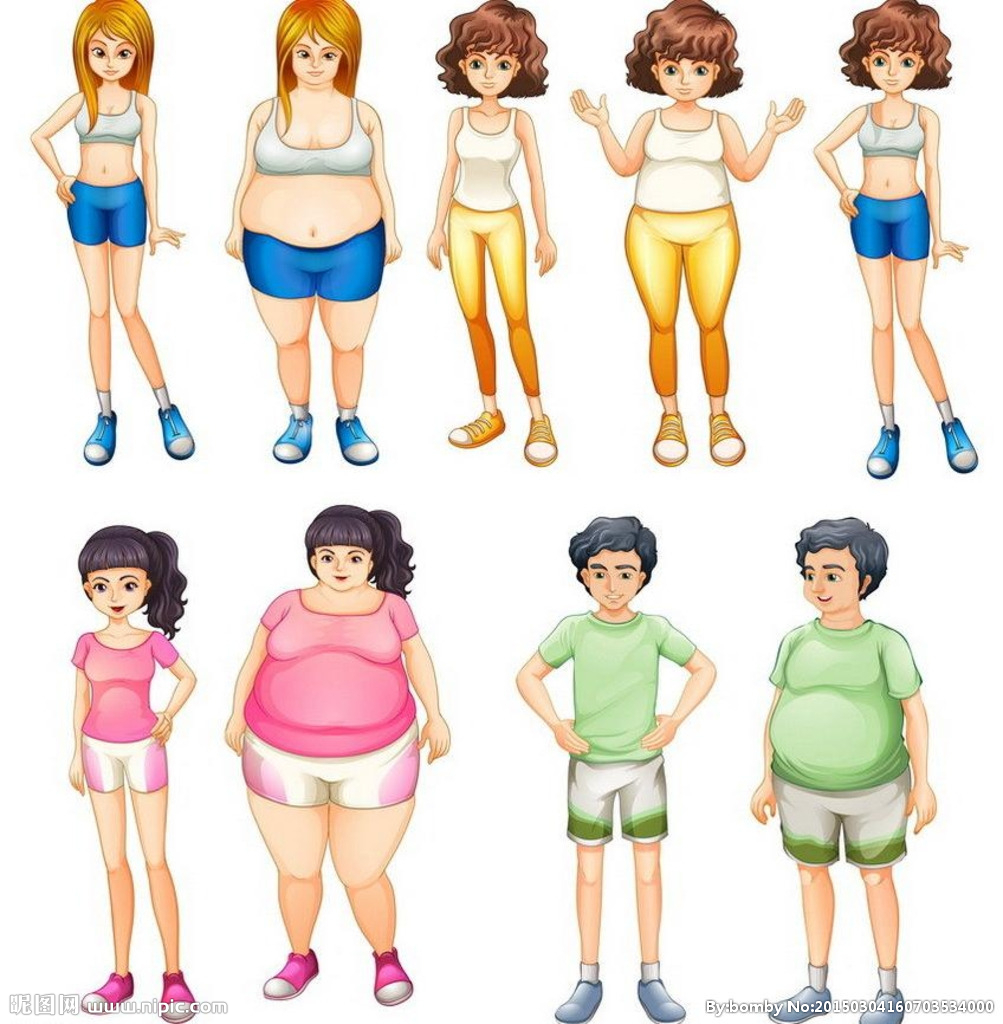 郑多燕的减肥法
