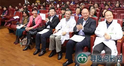 乳腺癌宣传月 | 北京医院举办大型患教联谊活动