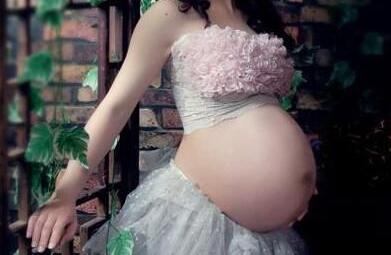解析为什么孕妇会出现尿频