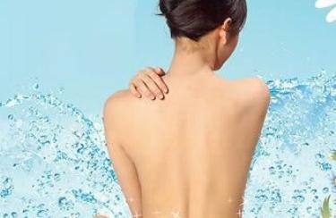 背部按摩的手法有哪些