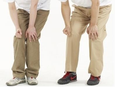 老年人腿疼是什么原因引起的