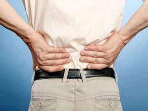 治疗腰肌劳损 推荐六种自我疗法