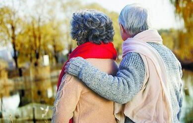 增強老年人的記憶力可預防老年癡呆