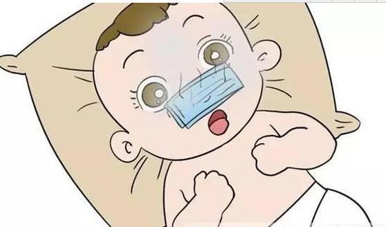 六个月大宝宝感冒鼻塞怎么办