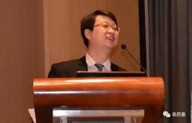 中国医药物资协会非药(山东)委员会第一次筹备会议胜利召开