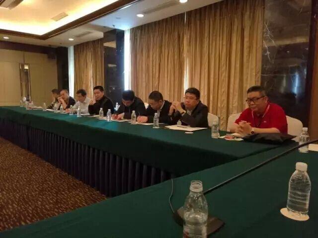 福建药店联盟第三次筹备会在杭州召开