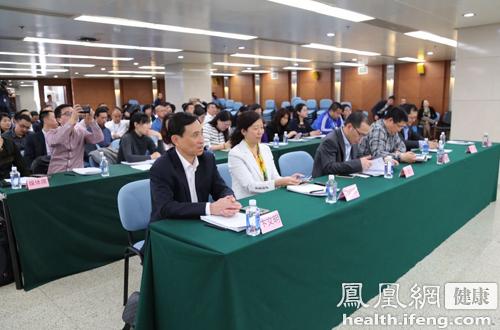中國醫藥物資協會發布五大行業發展藍皮書