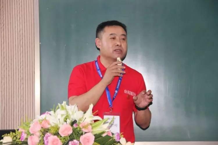 重庆大学医药行业营采实战管理PMBA高级研修班(首期)开学典礼隆重举行