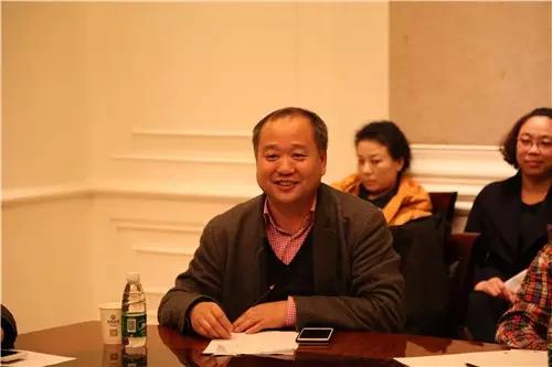 协会大东北药店联盟于广汉召开首次筹备会议