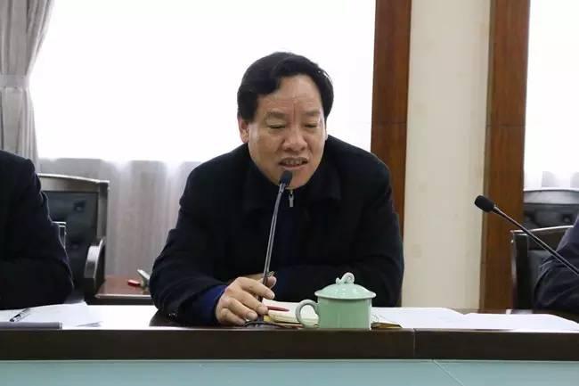 丽水市委书记史济锡一行莅临浙江维康药业调研指导