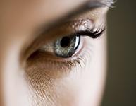 人的眼睛能看到千里之外?