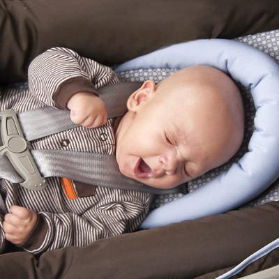20个月唐氏综合症宝宝的好莱坞微笑